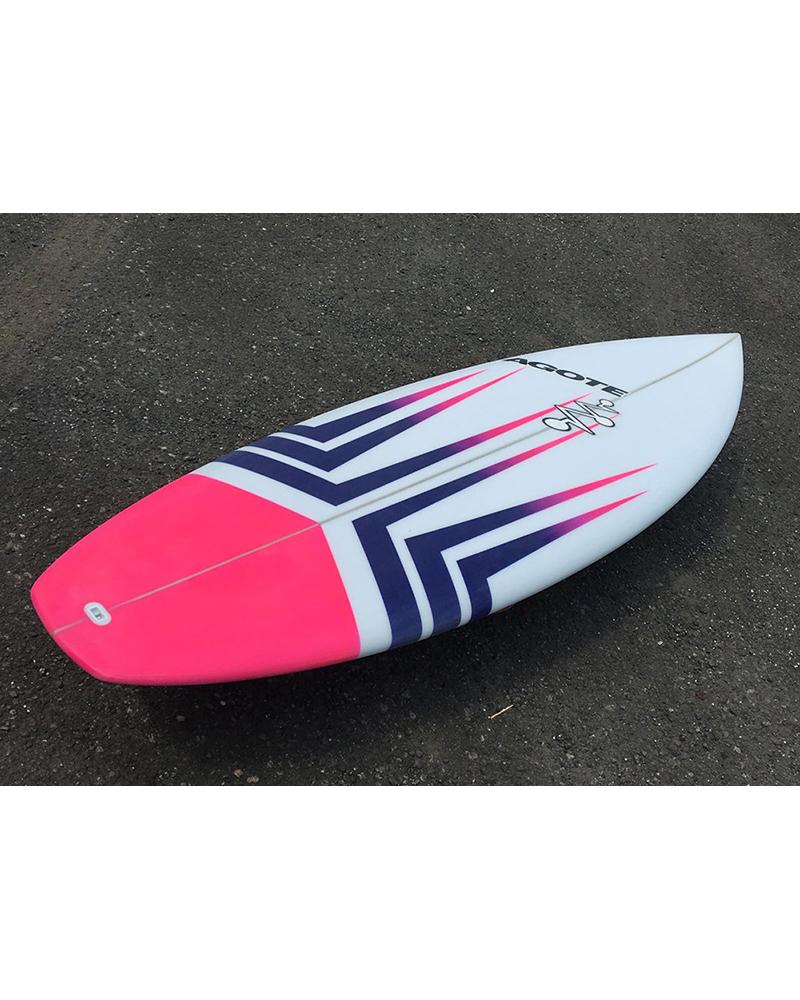 Inland Surf River Surf citywave.de Agote Surfboards Wave Machine