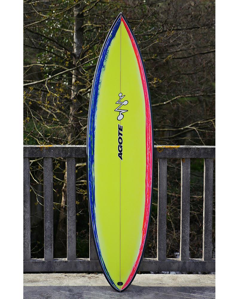 Agote Surfboards Hammerhead