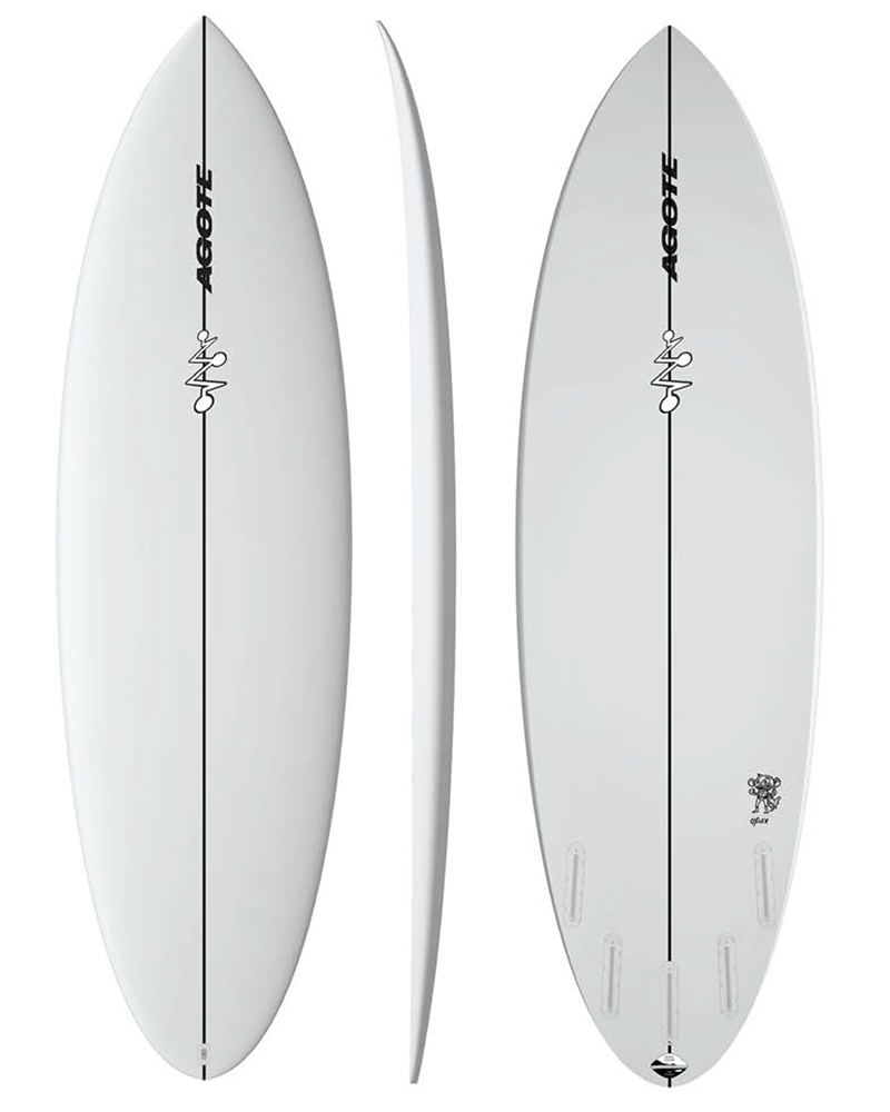Agote Surfboards Apex